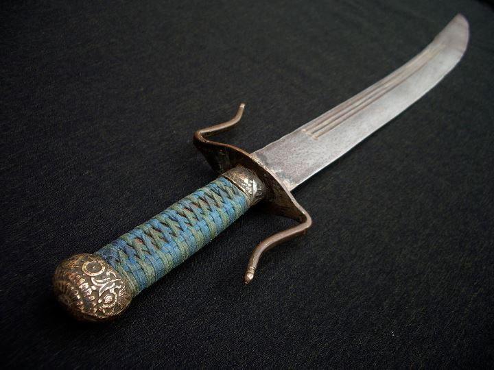 Real Sword Made Of Diamond I also made a lanyard for