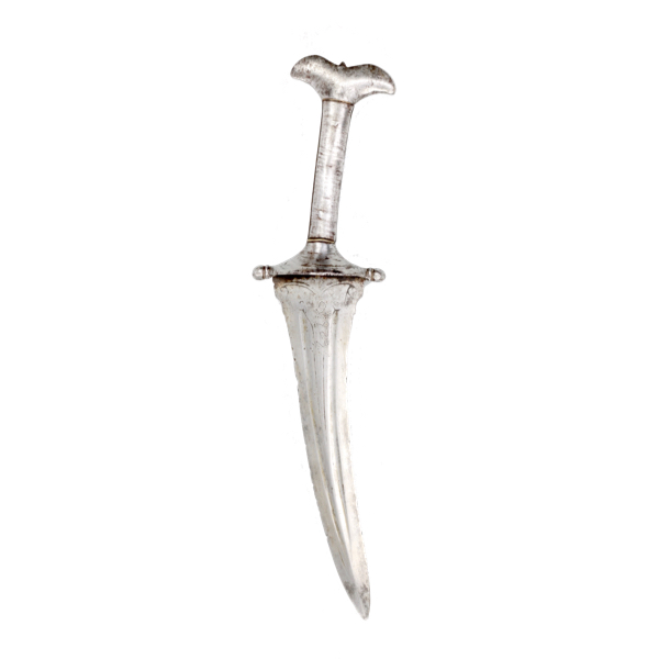A small dagger from the Bikaner armory