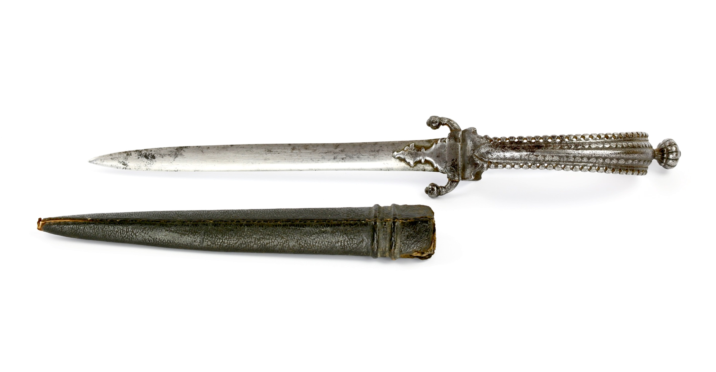 South Indian stiletto dagger