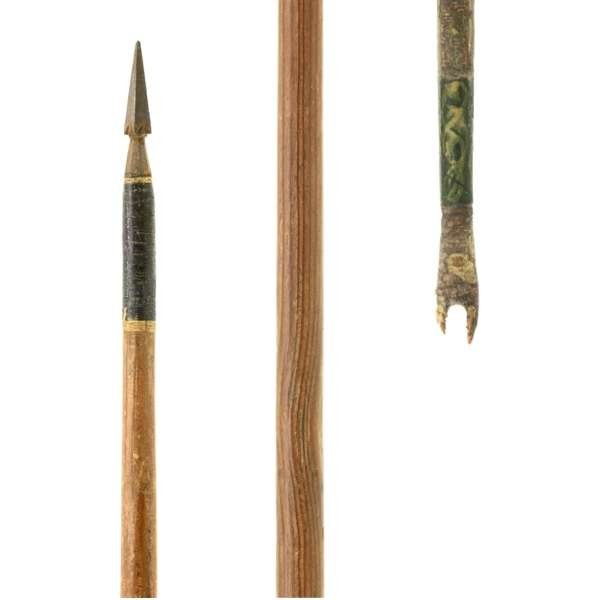 Ottoman war arrow