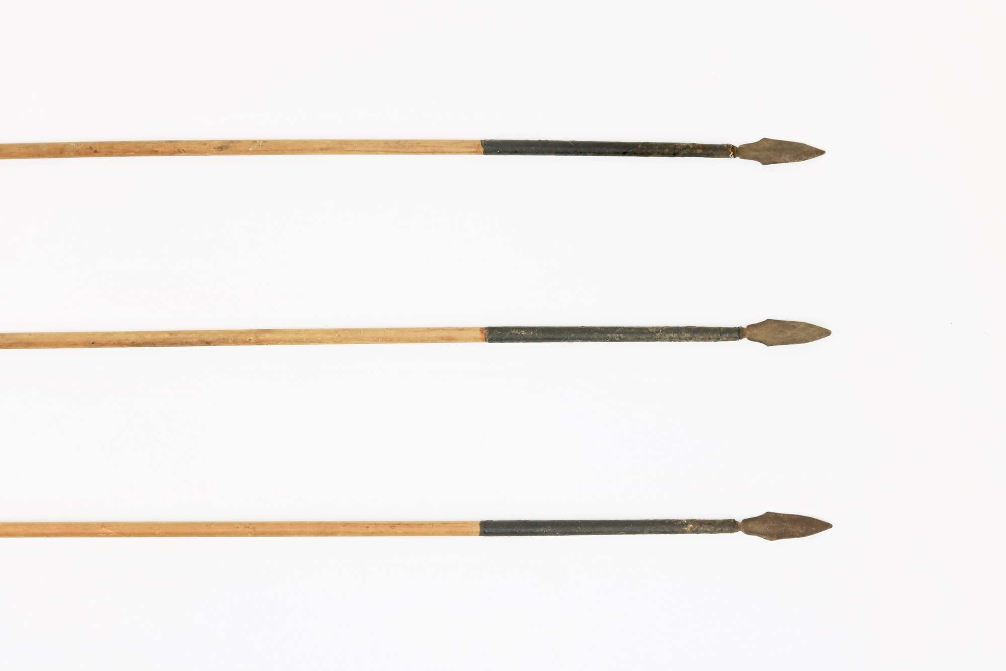Chinese arrows