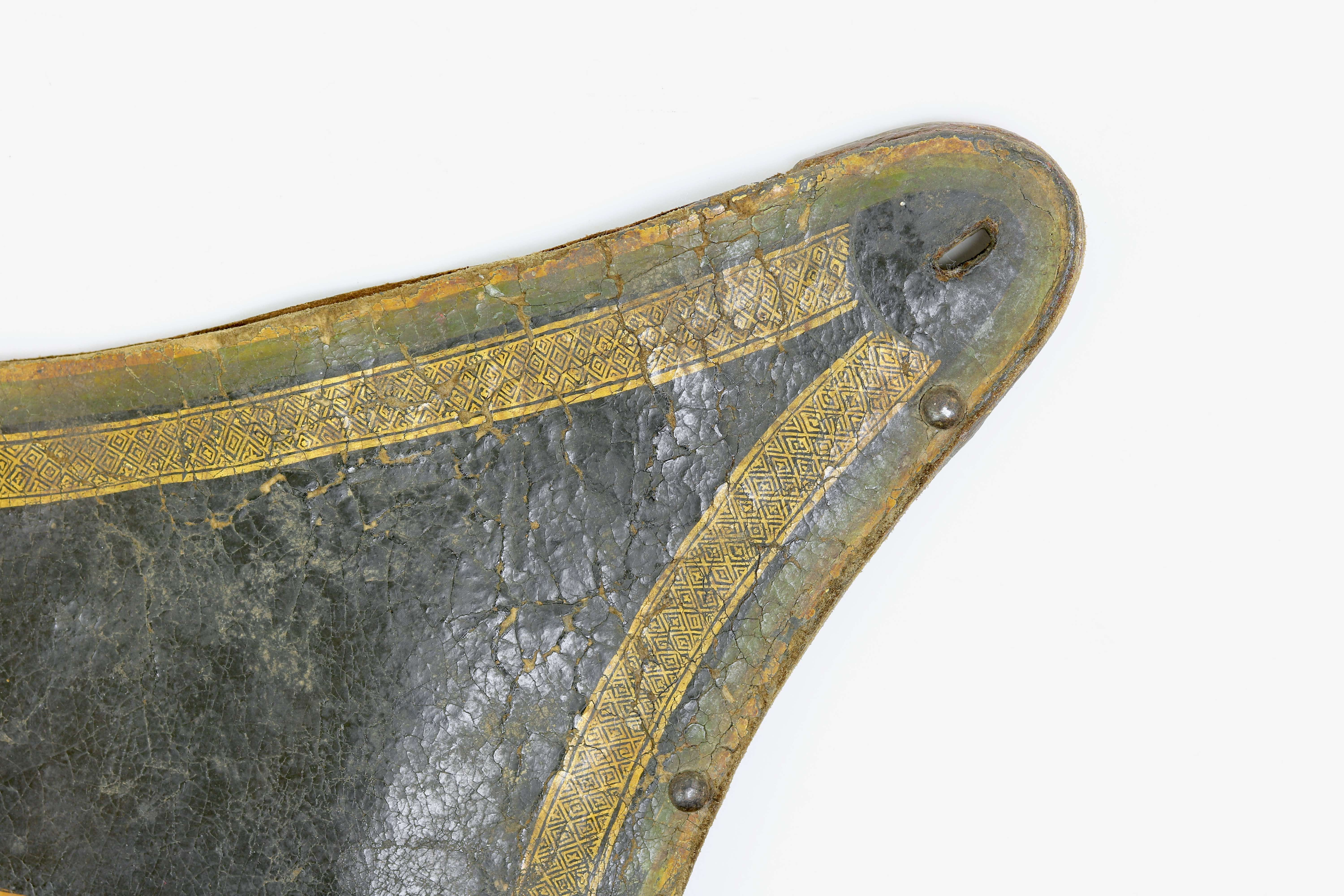 Early Tibetan or Mongol bow case