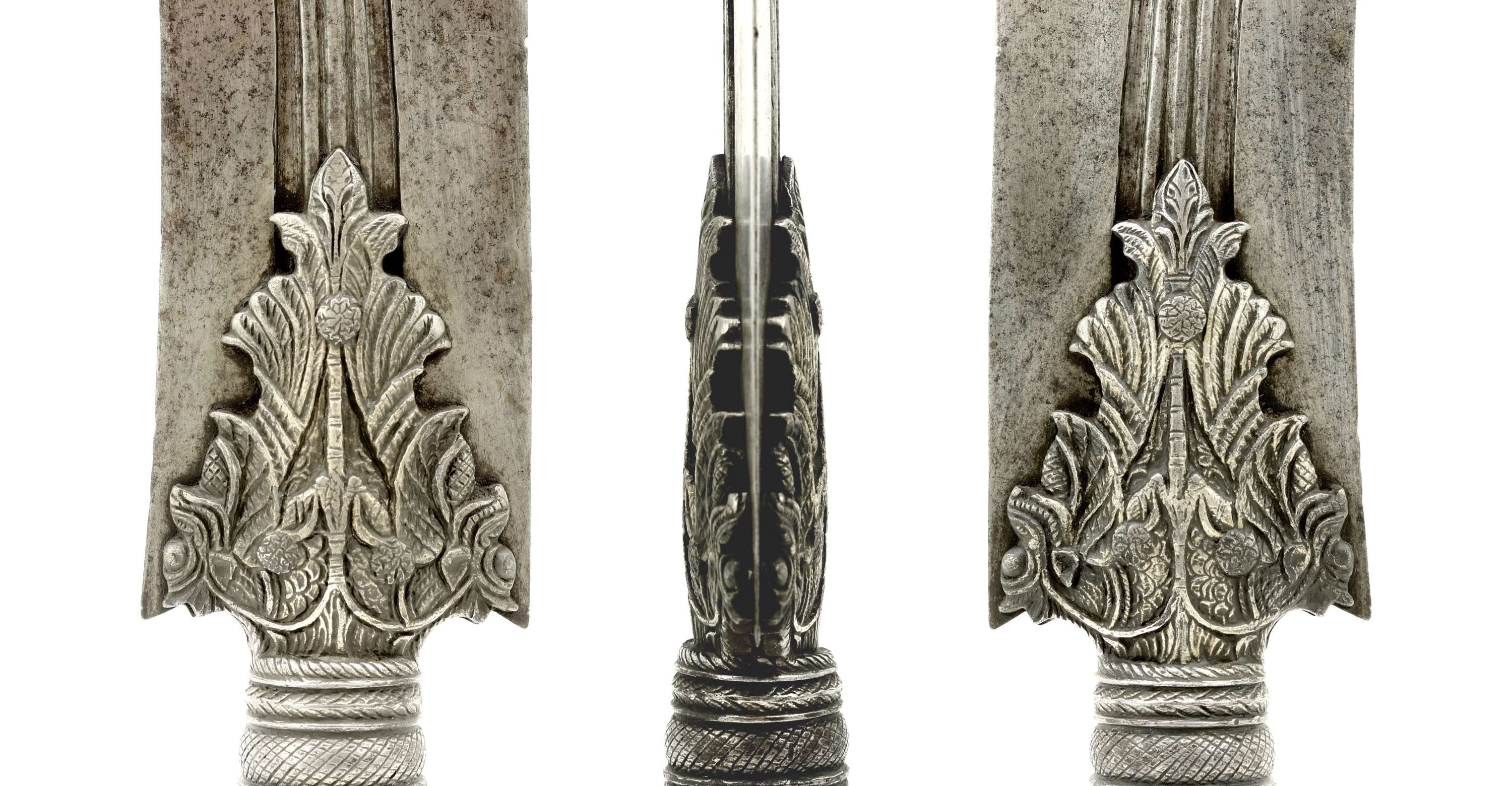 Sang south Indian spearhead Tanjore