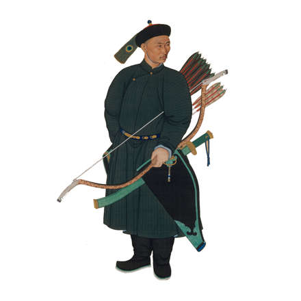 Imperial Guard (Qing)